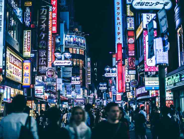 Are only spending 3 days in Japan? If so, see how you can witness and eat your way through a meaningful short period of time!
