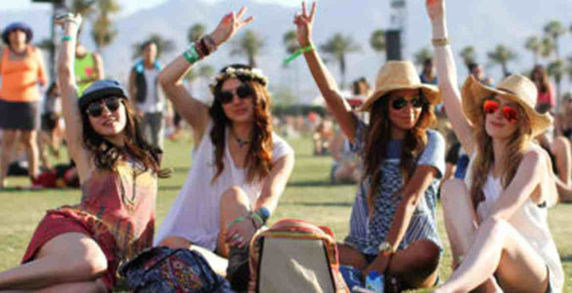 If you love music and want to have a good time then you absolutely need to attend these music festivals before you graduate from college!