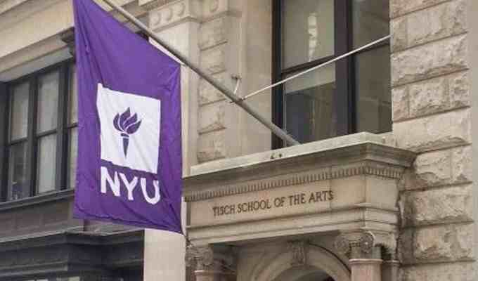 If you're a student at NYU then you absolutely have to check out these famous alumni from new york university who are proud to have attended school there!