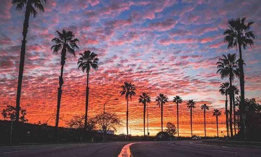 Take a look at these true things that you will relate to if you grew up in Rancho Santa Margarita, California. RSM will always have my heart.