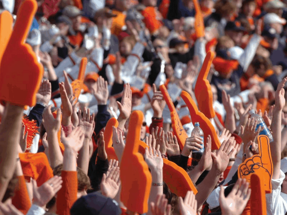 There are some activites that you can really only do in college. So check these fun UVA traditions off of your college bucket list, you won't regret it!
