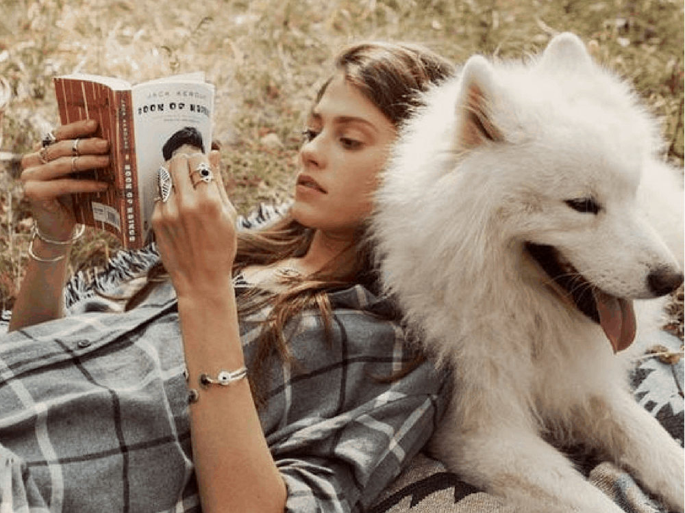 Do you love your dog or always wished you had one? Look no further than these dog Instagram accounts for an overload of cuteness!
