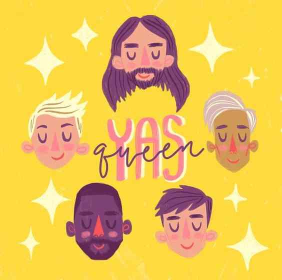 You NEED to watch the brand new rendition of Queer Eye on Netflix!
