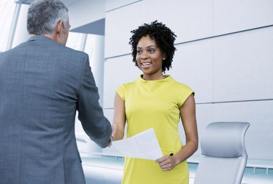 Top 10 best interview tips