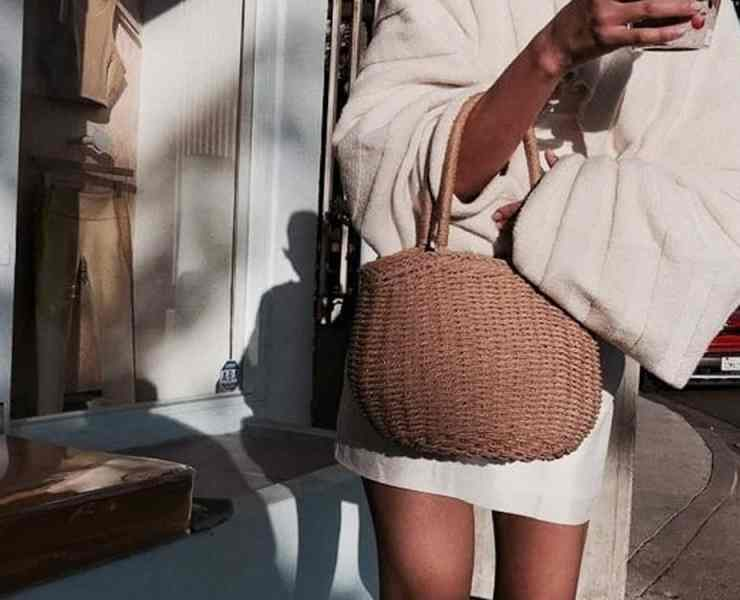 Take a look at the hottest handbags of summer 2018 that you need to go out and buy right now!