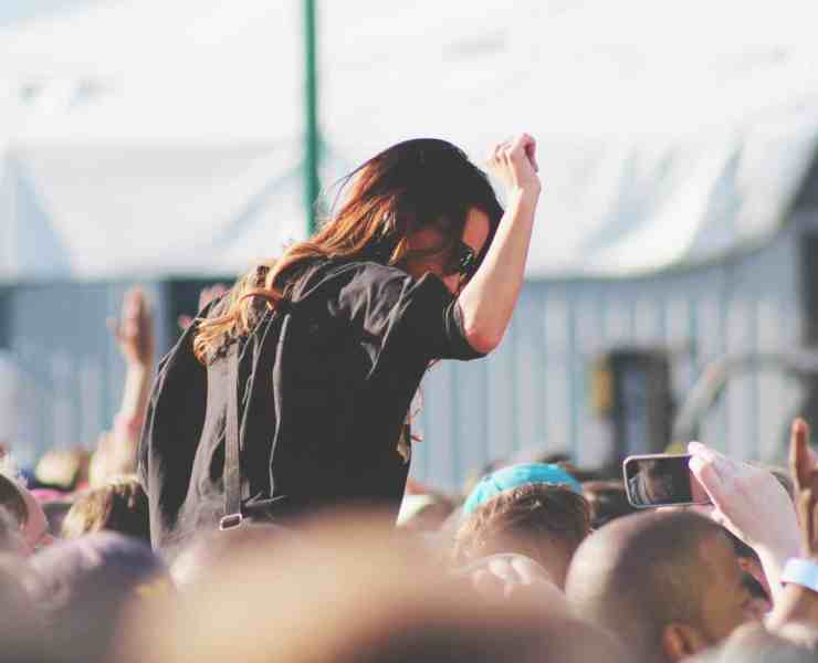 The cross-country festival Warper Tour has approached its final year. Let's take a look back at what defined Warped Tour's culture and its impact.