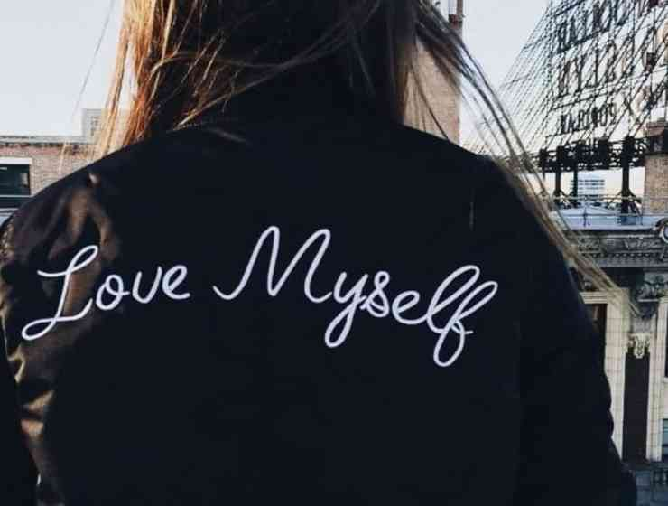 Take a peak at some tips for self care and confidence on how I learned to love myself first.