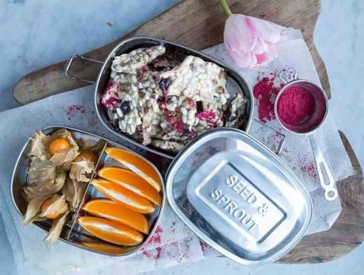 Take a look at these cute lunch boxes for adults! You won't mind packing your meal in the morning when your lunch box is this cool!