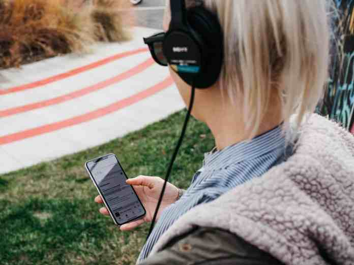 If you're tired of listening to music or don't want to read a boring book, try listening to female podcasts for a change and see how they can inspire you.