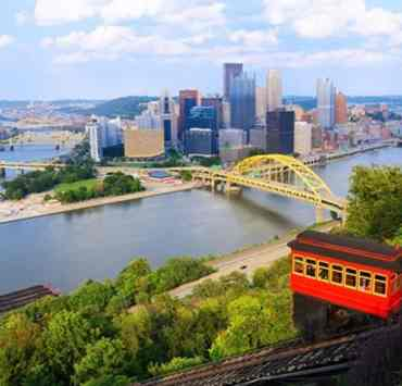 Take a read through these words and phrases that are so uniquely Pittsburghese. If you are from the area, you will definitely recognize these!