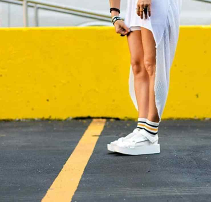 Take a look at why I am a huge skeptic of Tevas shoes and if they are fashionable or not. Lets dive into the different styles of Teva shoes.