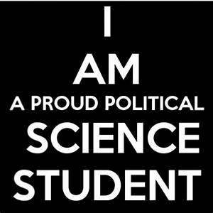 10 reasons why being a political science major is rad