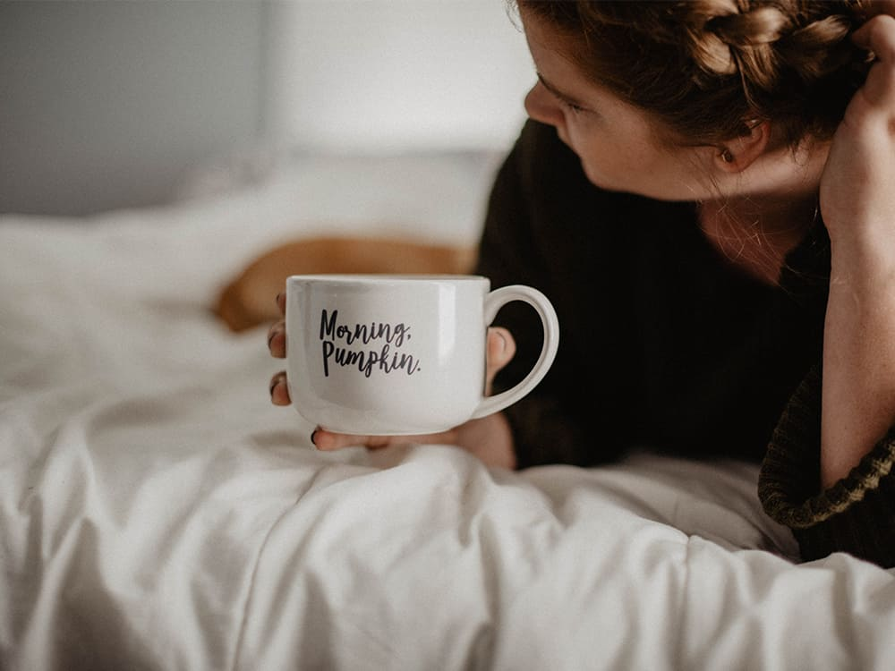 10 Ways To Become A Morning Person With Minimal Effort