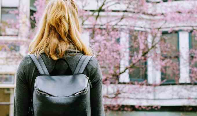 The freshman 15 is way too real, and so is a mental health decline with the stress of school. Here are some key ways to maintain your health at college!