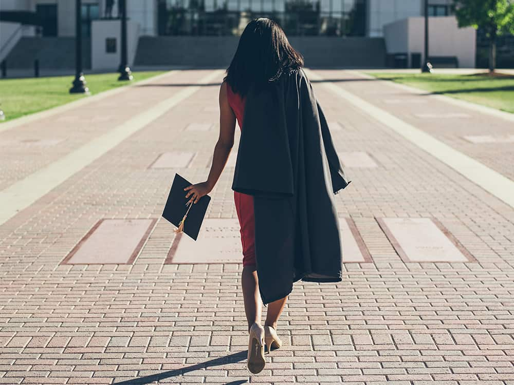 College is expensive, duh. If the idea of loans and interests makes your heart stop, here are some great ways to afford your education outside of loans!