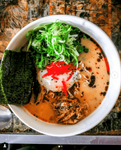 6 DC Food Instagrams You Should Follow ASAP