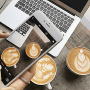 Ever feel like scrolling through social media makes you feel worse about yourself? Read this article on why taking a break from social media is a good idea!