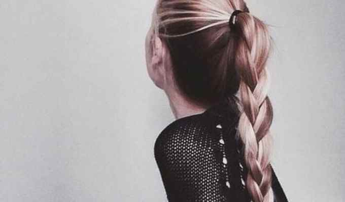Check out these products to use if your hair this summer season is turning into brassy blonde hair. These items will help your hair tone.