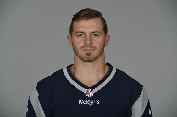 New England Patriots have the best looking NFL players in the game!