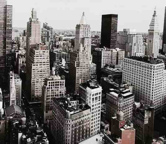 A 3 Day Itinerary for New York City