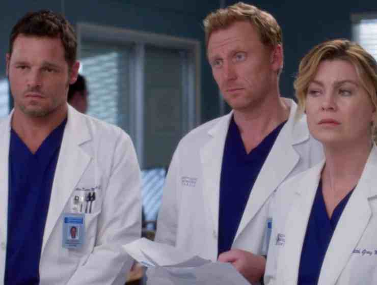 Grey's Anatomy is filled to the brim with memoriable life lessons. We've put together a list of what we think are some of the most important ones!