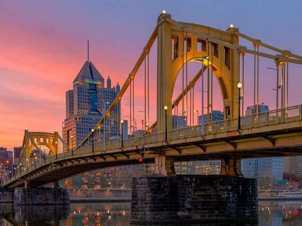 Take a look at these overrated places to go to in Pittsburgh, Pennsylvania that you can definitely pass on while in the city.