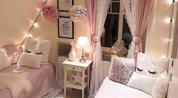 These cute dorm rooms are the best! We all need a bit of change in the middle of the school year, here are some ways for you to change!