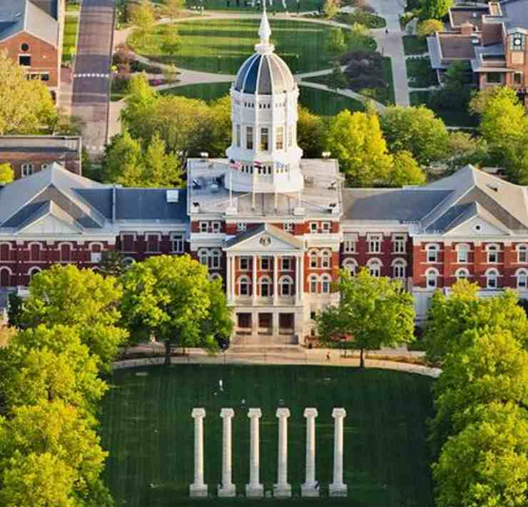 University of Missouri, 10 Things You NEED To Know Before Coming To University of Missouri