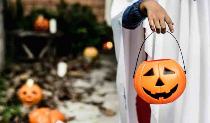 These Halloween activities are fun things to do at your next costume or fall party that can be enjoyed by adults, not just kids!