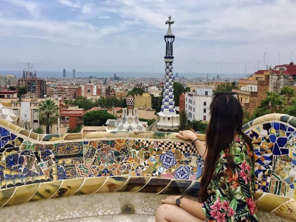 Here are some of the best views of barcelona for the next time you visit or travel there. These sites will not let you down!