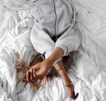It's always important to have a lazy day. Here's why you should devote a day a week to strict relaxation and no work of any kind!