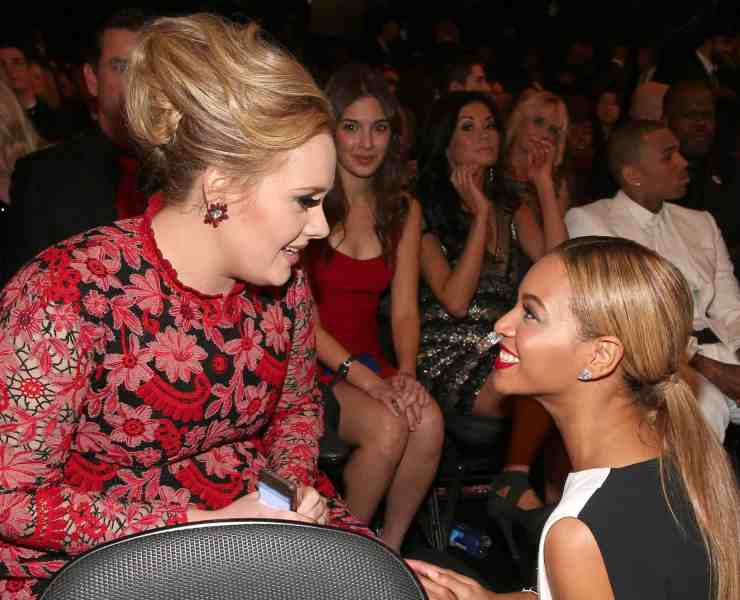 These celebrity friendships are friend goals for you and all your besties. They're some of the most memoriable, famous relationships.