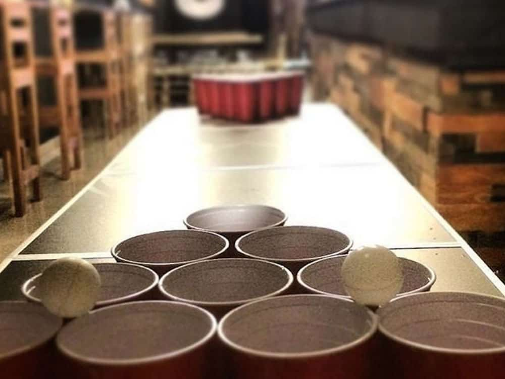Drinking games are a huge part of the college partying experience. With that in mind, here's a list of all the drinking games you'll want to try.