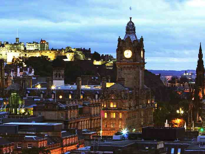 Are you looking to visit Edinburgh in the near future? If not, then you should! We list all of the reasons why you should see this European city!