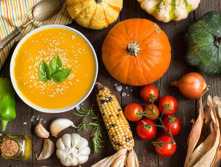 These autumn recipes will help warm your stomach and your soul! These are our favorite things to eat on cold fall nights!