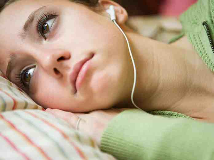 Sad songs can be the best thing to listen to when you need to have a good cry. We've put together a list of some of the saddest music for you!