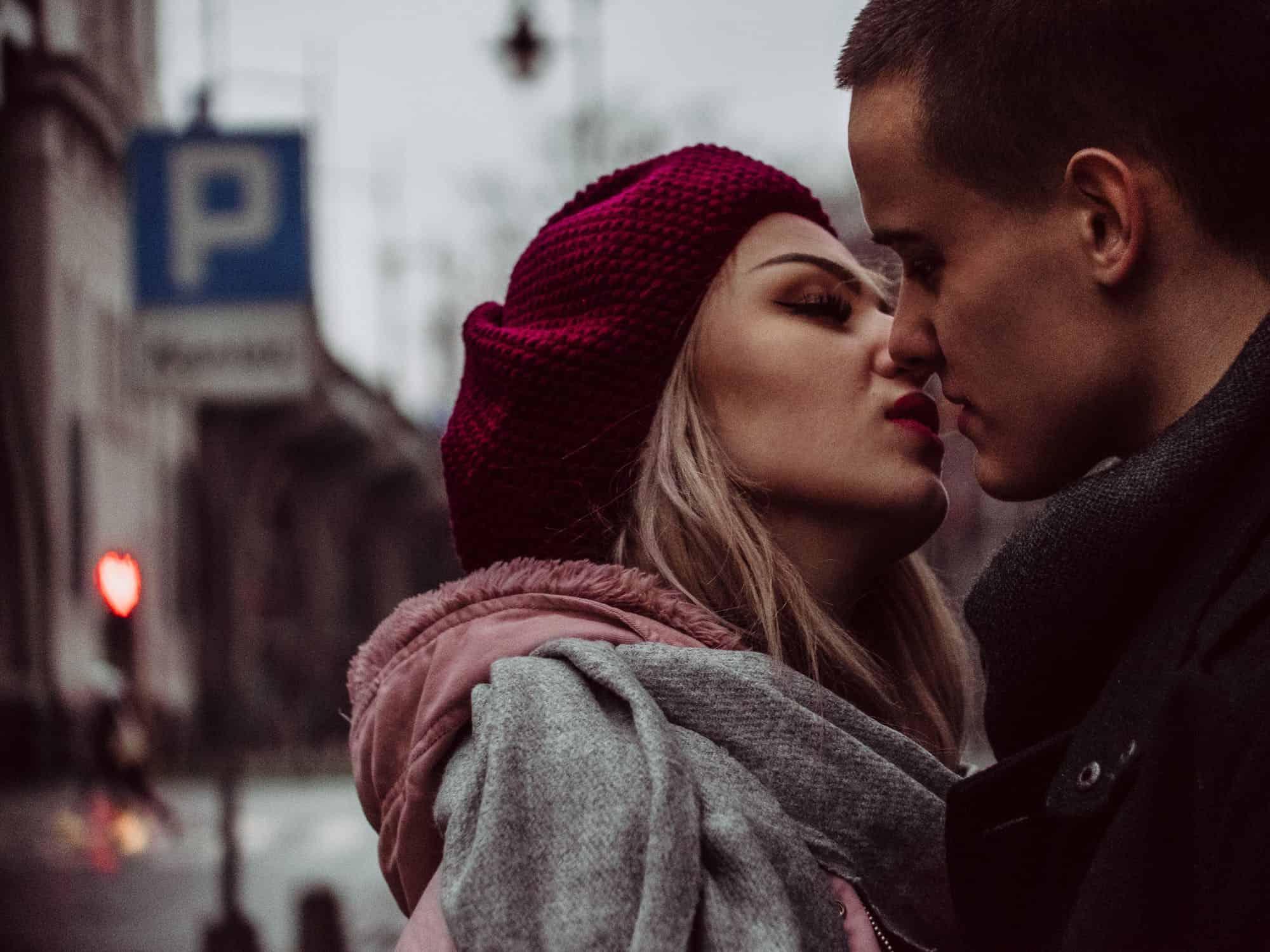 Dating life at suffolk university
