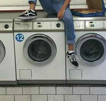 Are you spending tons of money at the laundry mat and wasting a ton of time? Say no more, try out these hacks for doing laundry!