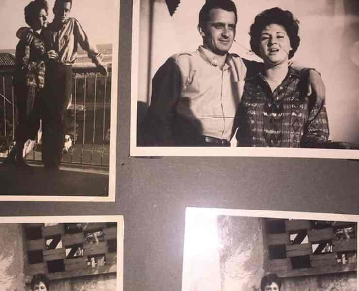 Being brought up by grandparents can change the way you live your life. Here are some lessons I learned from my grandparents.