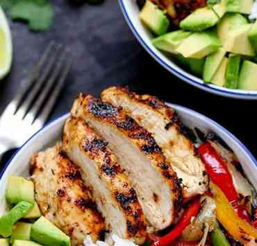 If you're looking for some low carb diet recipes for diabetics out there, then these are the best meal options for diabetics! Check them out!