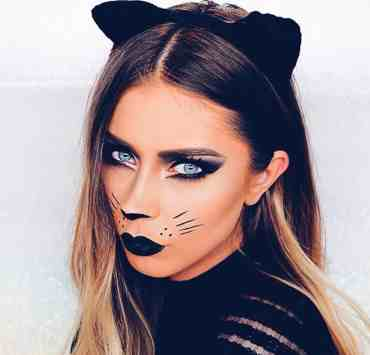 You have to check out these Halloween makeup looks so you can be prepared for your next costume party or event this fall season!