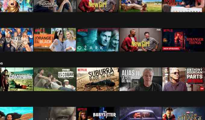 Netflix is filled with great movies for streaming, and these are some of the best movies of 2018 that you can watch right now!