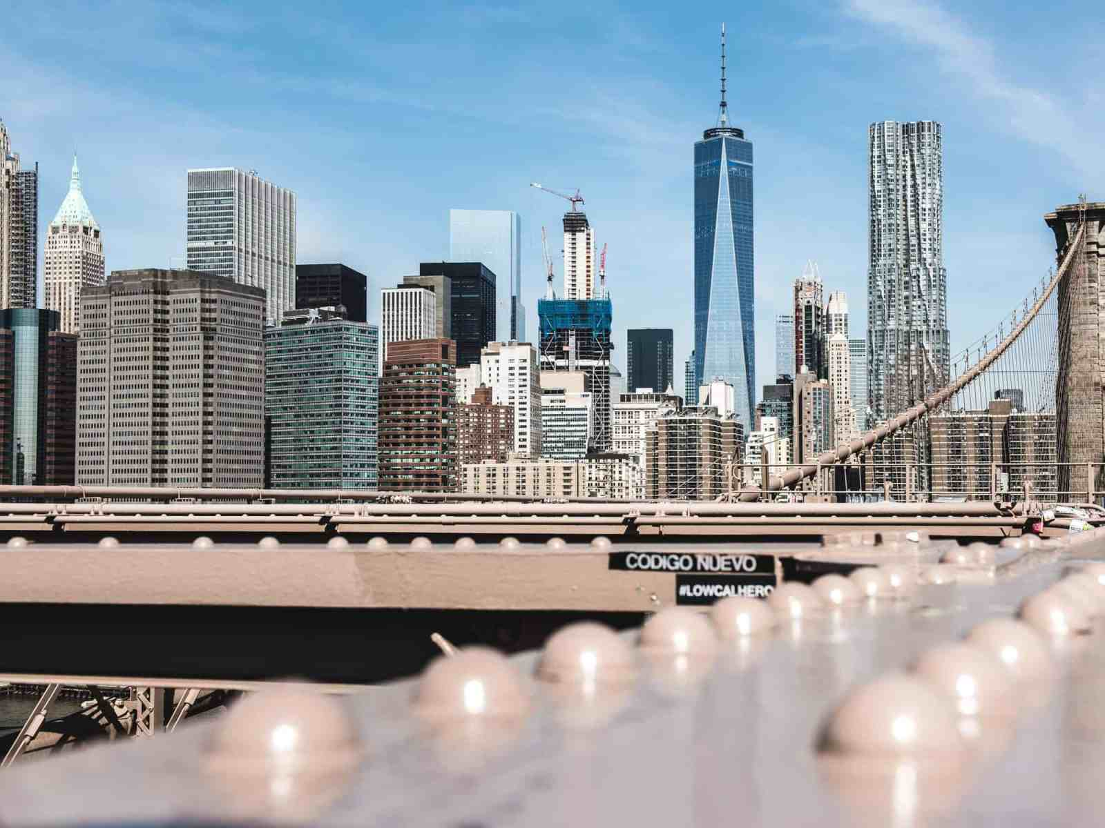Moving to NYC has a lot of perks, however, there are a lot of things people misunderstand about moving to New York. We made a list of some.