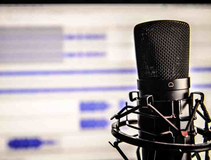 Podcasts provide a wide range of genres, and there are even ones out there for those of us who can be petty at times. Here's some!