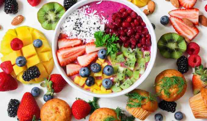 These smoothie bowl recipes are delicious and healthy for you! We've put together a list of some of the ones that we love the most!