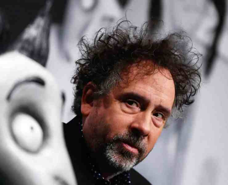 Being a Tim Burton fan comes with a lot of signs. If you love movies like The Nightmare Before Christmas, or pop gothic in general, maybe you can relate.
