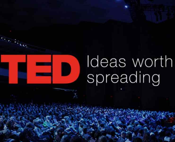 Inspirational TED talks on YouTube are something that can help get you through a rough time. Here are some of the most inspiring ones.