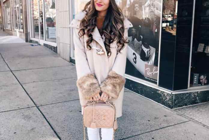 Winter Fashion 2018
