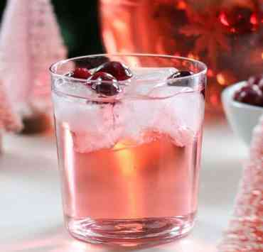 Having winter cocktails at family parties can make things a lot better. Here are our favorite Christmas cocktail recipes you should try!