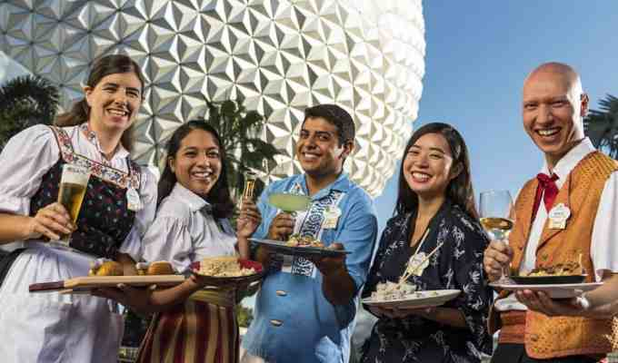 Being a Disney World cast member is quite the experience. Here is a list of 10 different GIFs that accurately describe working at Disney.